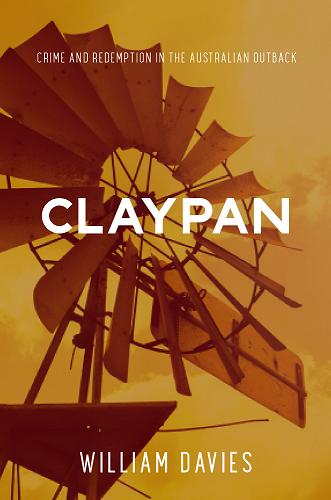 Claypan William Davies